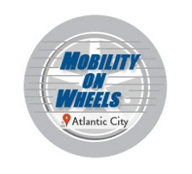 Atlantic City Mobility On Wheels Scooter Rental