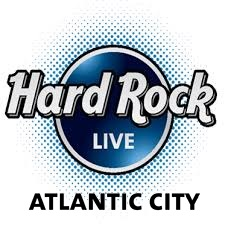 Hard Rock Casino & Hotel Atlantic City Live Event Feed